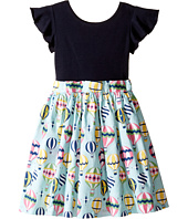 fiveloaves twofish - Sky High Little Abbie Dress (Toddler/Little Kids)