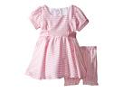 Lola Gingham Dress (Infant)