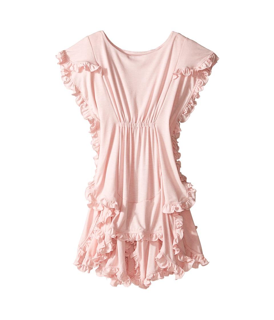 fiveloaves twofish - Flutter Jersey Dress