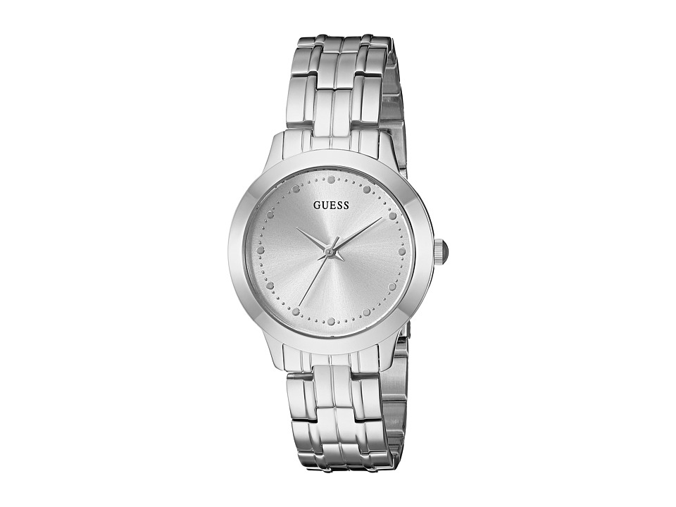 GUESS - U0989L1 (Silver) Watches