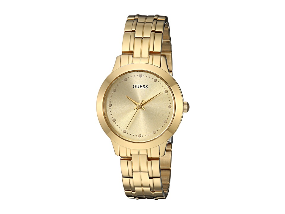GUESS - U0989L2 (Gold) Watches