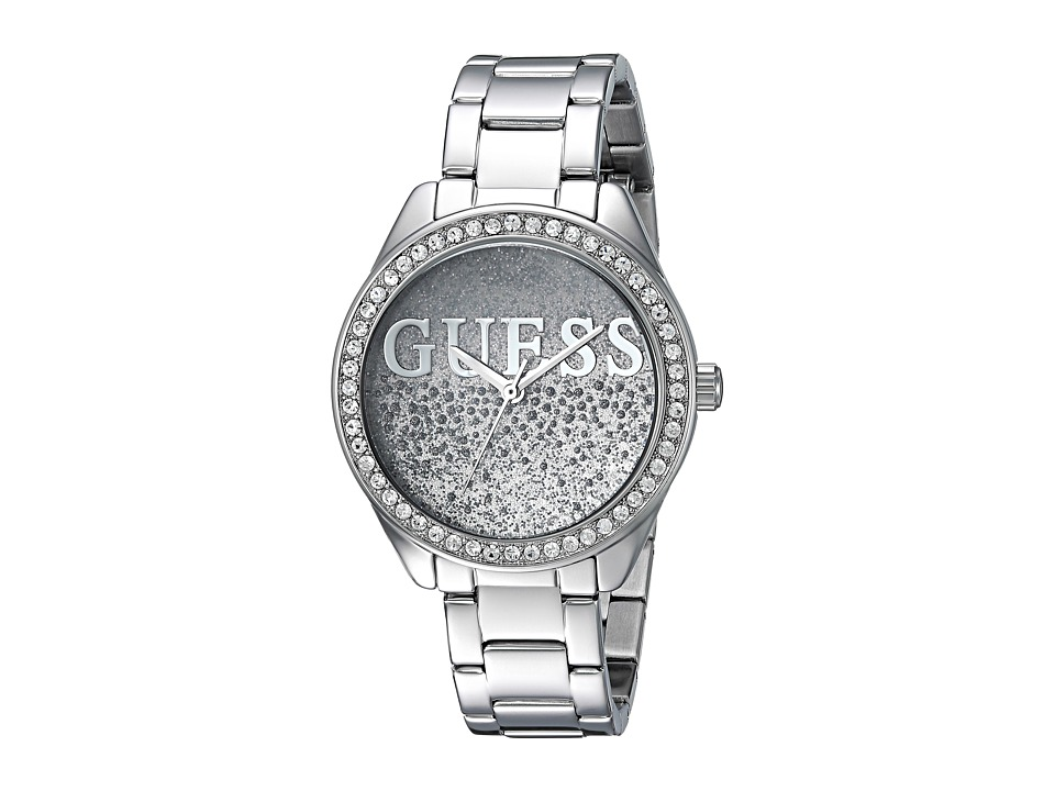 GUESS - U0987L1 (Silver) Watches