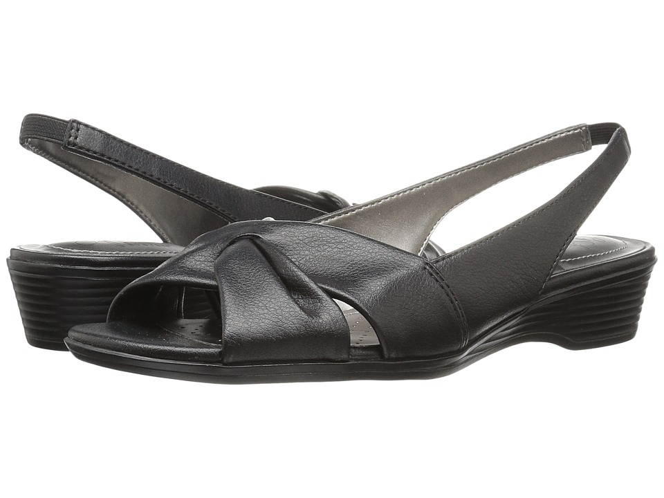 LifeStride Mimosa 2 (Black) Women's Shoes