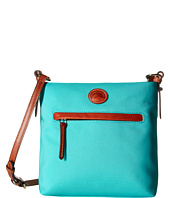 Dooney & Bourke - Nylon Daisy Letter Carrier