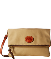 Dooney & Bourke - Nylon Fold-Over Zip Crossbody