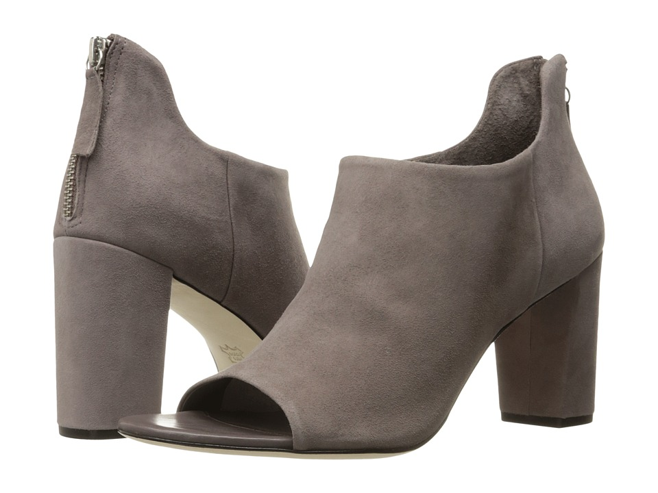Bernardo Heather (Smoke Suede) Women