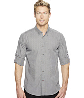 Robert Graham - Modern Americana Carlos Long Sleeve Woven Shirt