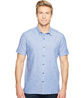 Robert Graham - Modern Americana Oakley Short Sleeve Woven Shirt