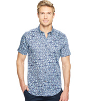 Robert Graham - Modern Americana Bronson Short Sleeve Woven Shirt