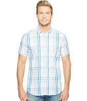 Robert Graham - Modern Americana Dax Short Sleeve Woven Shirt