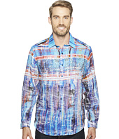 Robert Graham - Calabasas Long Sleeve Woven Shirt