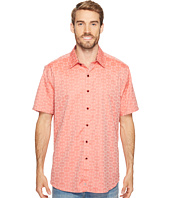 Robert Graham - Cullen Short Sleeve Woven Shirt