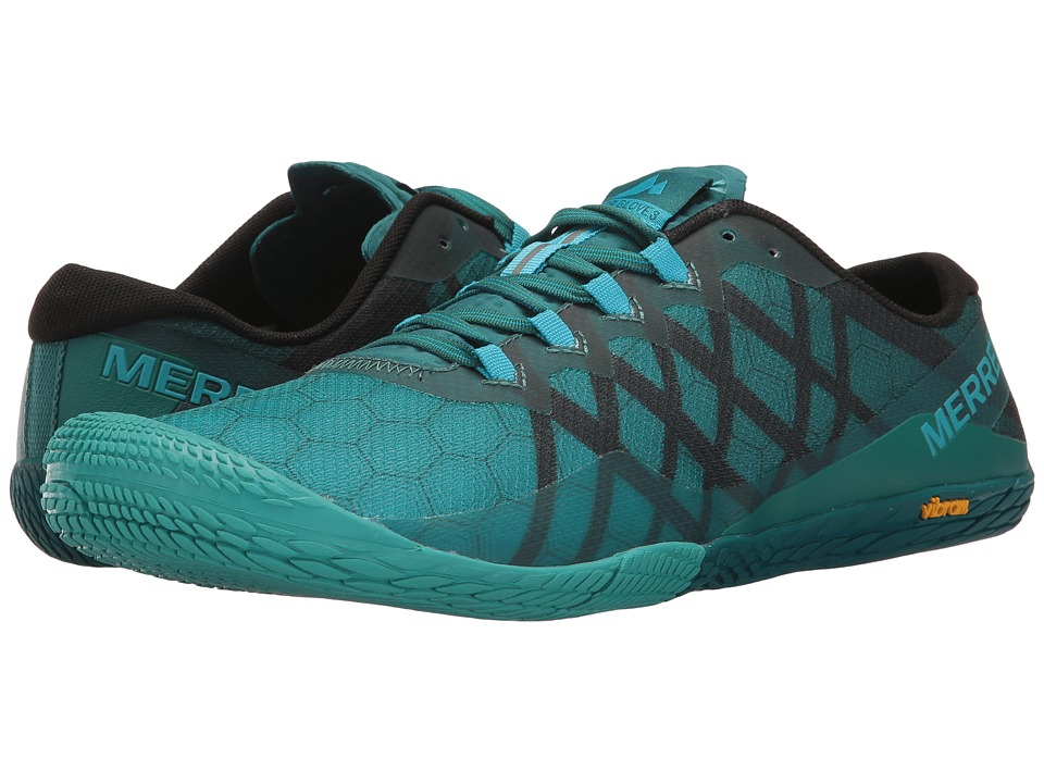 Merrell Vapor Glove 3 (Shaded Spruce) Men's Shoes
