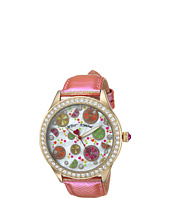 Betsey Johnson - BJ00131-91 - Crystal Citrus
