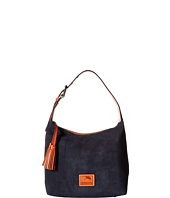 Dooney & Bourke - Patterson Suede Paige Sac
