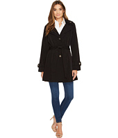 London Fog - Double Collar Trench Coat