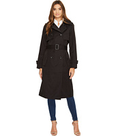 London Fog - Double Breasted Trench Coat