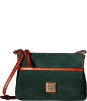 Dooney & Bourke - Suede Ginger Crossbody
