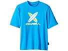O'Neill Kids Skins Short Sleeve Rash Tee (Infant/Toddler/Little Kids)