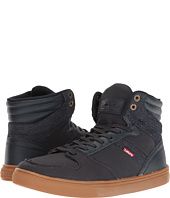 Levi's® Shoes - Brentwood Denim Gum