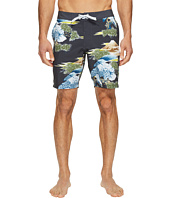 VISSLA - Sake Bomb Four-Way Stretch Boardshorts 18.5