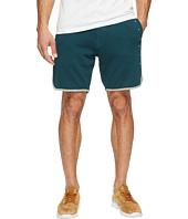 VISSLA - Sofa Surfer Coffee Break Fleece Shorts 18.5