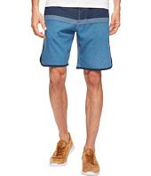 VISSLA - Sofa Surfer Dredges Fleece Shorts 20