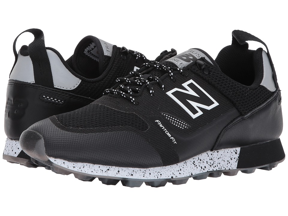 Men S New Balance Trailbuster Re Engineered Casual Shoes