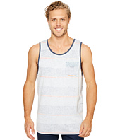 VISSLA - Krakatoa All Over Reverse Printed Tank Top