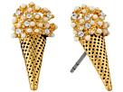 Marc Jacobs - Ice Cream Studs Earrings