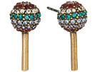 Marc Jacobs - Lollipop Studs Earrings