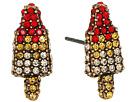 Marc Jacobs - Rocket Lolli Studs Earrings