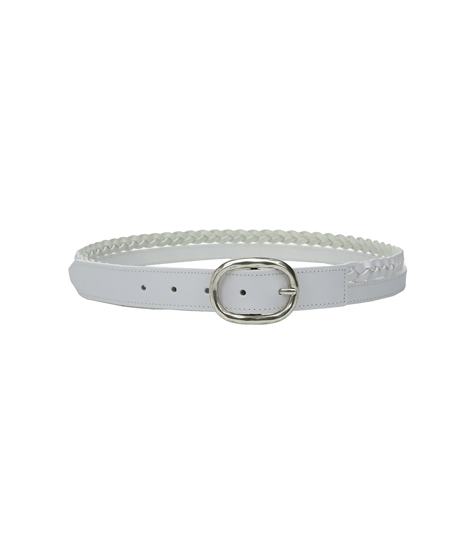 rag & bone - Calla Braided Belt