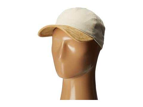 rag & bone Marilyn Baseball Cap - Cream