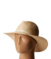 rag & bone - Raffia Wide Brim Hat