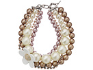 Marc Jacobs - Daisy Pearl Statement Necklace