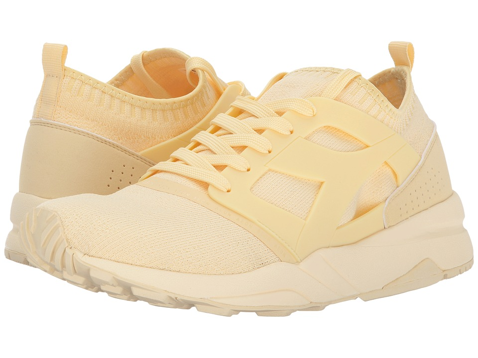 Diadora Evo Aeon (Beige Vaniglia) Athletic Shoes