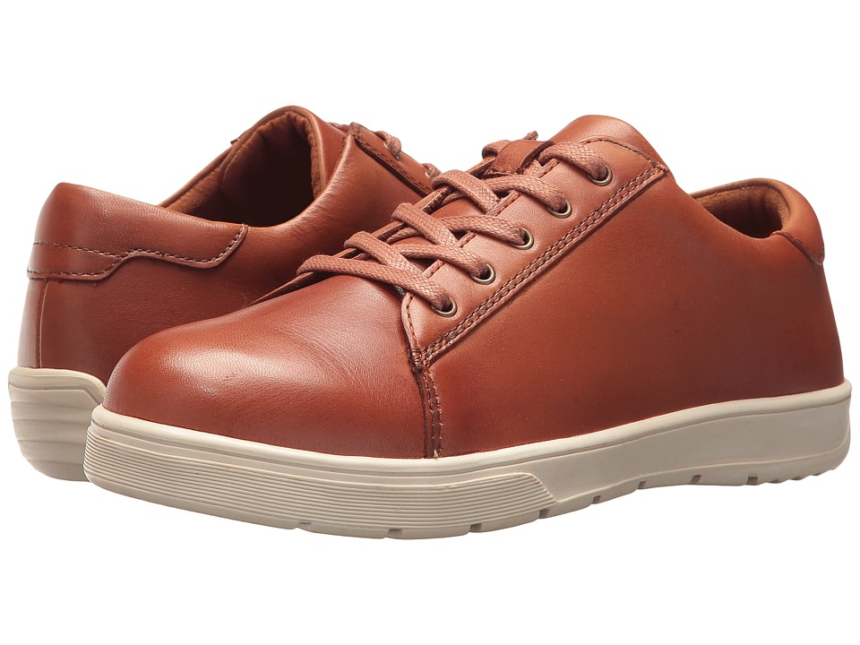 Umi Kids Samson II (Little Kid/Big Kid) (Cognac) Boy's Shoes