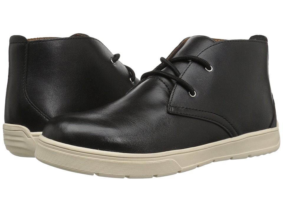Umi Kids Jared II (Little Kid/Big Kid) (Black) Boy's Shoes