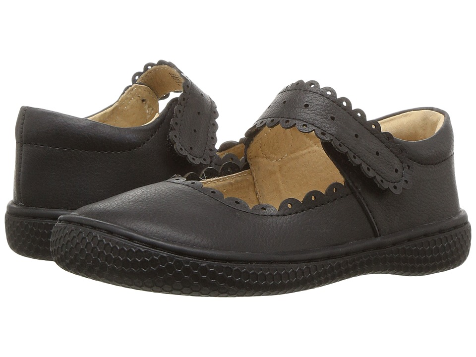 Livie & Luca - Briar (Toddler/Little Kid) (Black) Girls Shoes