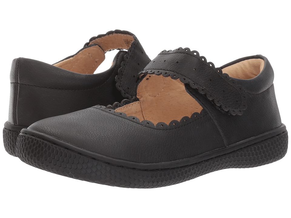 Livie & Luca - Briar (Little Kid) (Black) Girls Shoes
