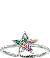 Marc Jacobs - Something Special Rainbow Star Ring