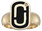 Marc Jacobs Icon Enamel Ring