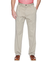 Dockers Men's - Easy Khaki D4 Relaxed Fit Pleated Pants