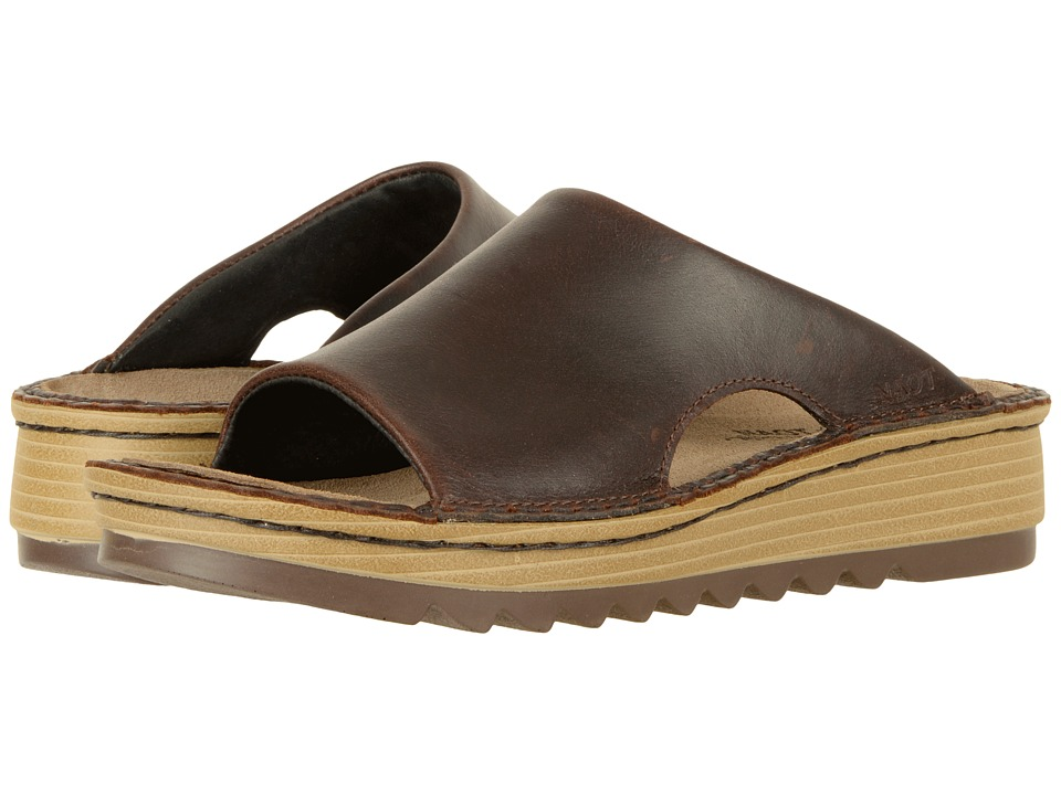 Naot - Ardisia (Buffalo Leather) Women's Sandals