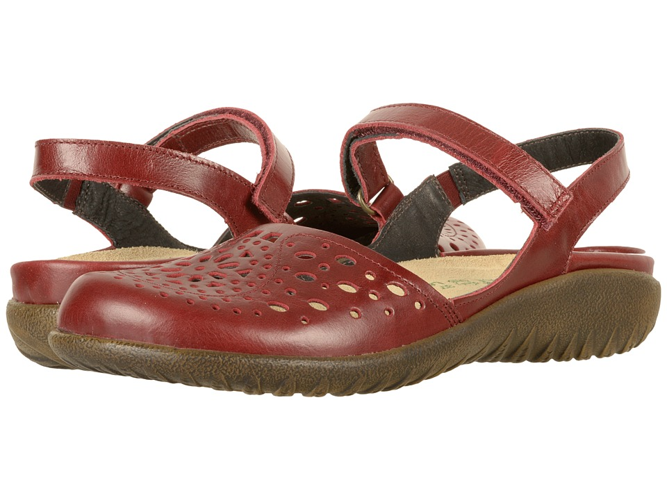 Naot Footwear Arataki (Rumba Leather) Women