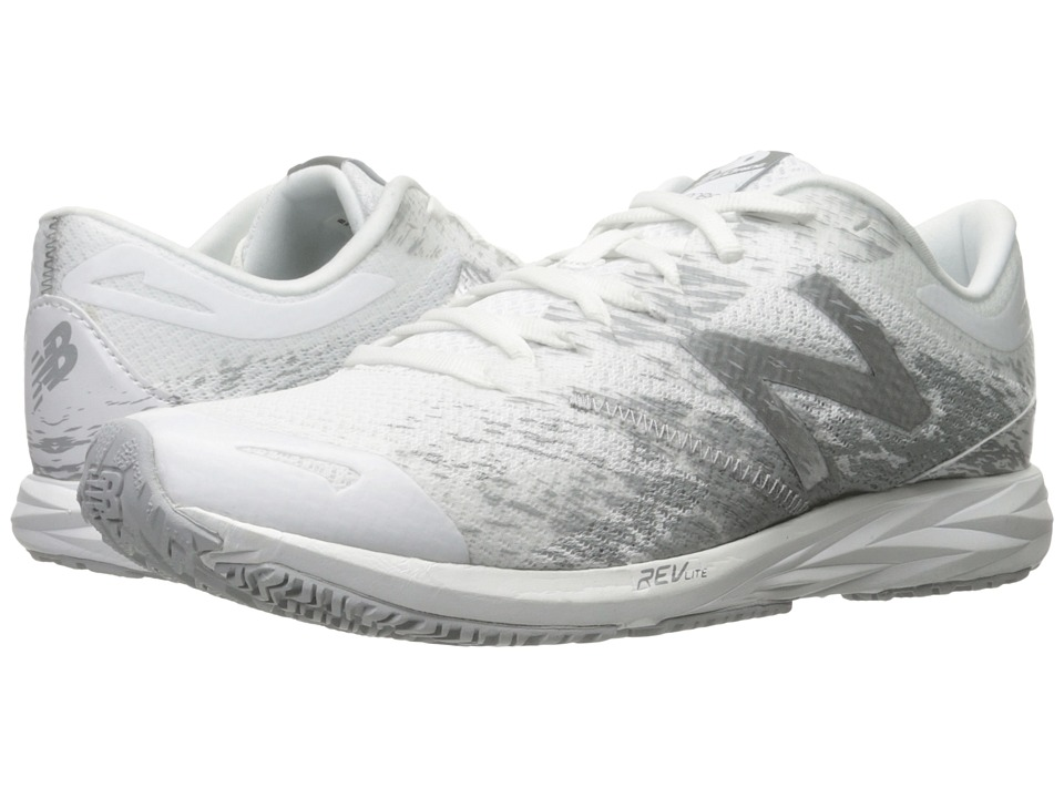 New Balance Strobe (White) Women's Running Shoes