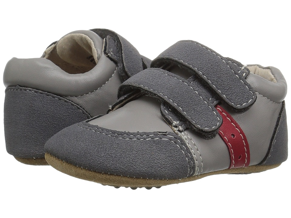 Livie & Luca - Sagan (Infant) (Ash) Boys Shoes