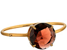 Marc Jacobs - Large Stone Hinge Cuff Bracelet