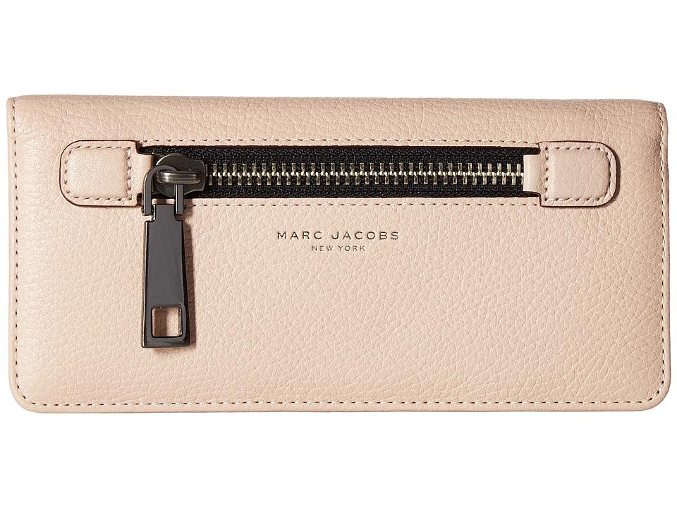 Marc Jacobs - Gotham Open Face Wallet
